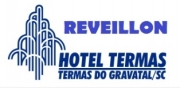 REVEILLON NAS TERMAS DO GRAVATAL