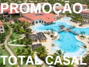 7 noites no Grand Palladium Resort & SPA  VALOR TOTAL CASAL